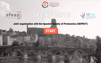 35th congress of the French Proteomics society