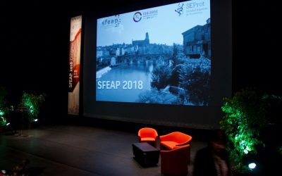 Summary of the SFEAP 2018 congress